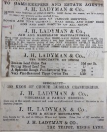 1897 Ladymans Archive (Ashley Bunkall) 0274