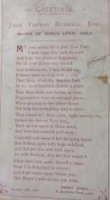 1898 J T Bunkall Ladymans Archive (Ashley Bunkall) 0286