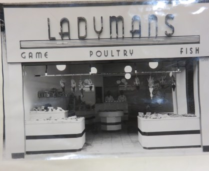 1938 May new Fish & Game department Ladymans Archive (Ashley Bunkall)