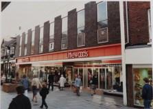1990s Littlewoods Ladymans Archive (Ashley Bunkall)