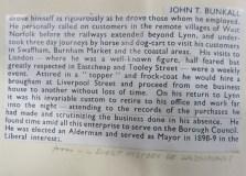 J T Bunkall Ladymans Archive (Ashley Bunkall)