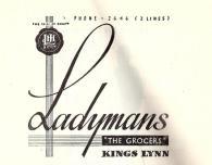 Ladymans (Lynn Forums)