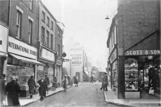 1960s High Street International Stores (Lynn Forums)