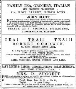 1874 October 3rd Robert Goodwin @ 47