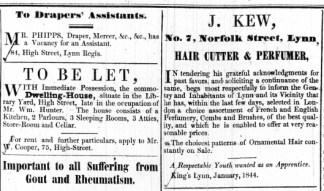 1893 Dec 30th Miss J Blackster