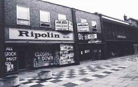 1971 (approx) Nos 5, 6 & 7 (Lynn Forums)
