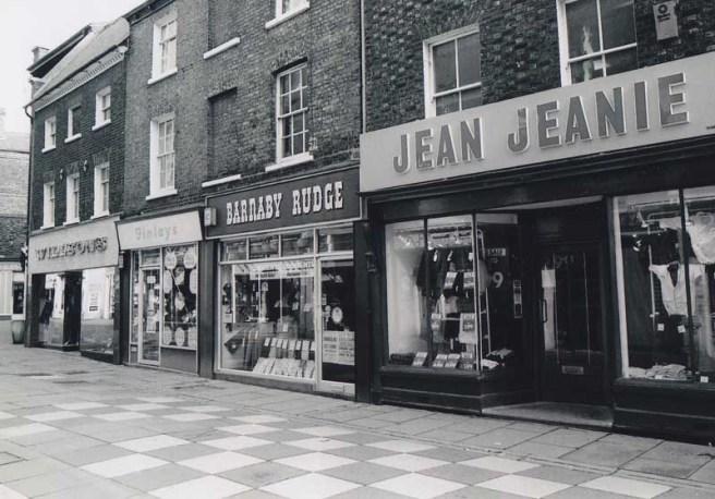 1980s Jean Jeanie @ 52 (Lynn Forums)