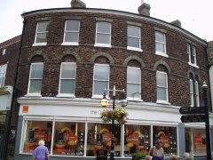 2007 The Orange Shop at No 56