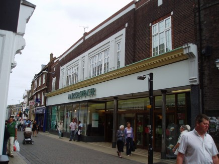2007 Marks & Spencer at Nos 57 to 60 (02)