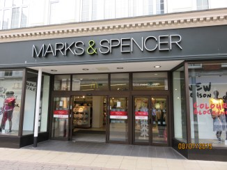 2015 Marks & Spencer at Nos 57 to 60 (02)