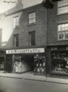 1930 approx E G Milletts acquired (M & S Archives)