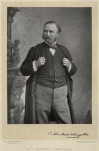 Sir John Blundell Maple