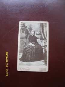 Catherine M Mulcock nee Cooper ex Rose Kempster