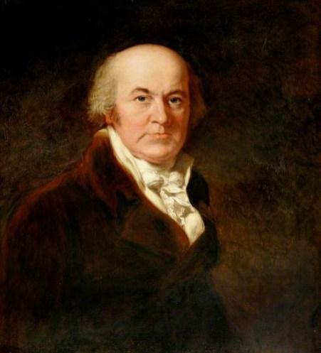 1800 approx Sir Edmund Lacon founder Lacon & Youells bank