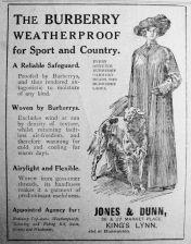 1911 Jan 6th Jones & Dunn