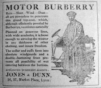 1912 Apr 20th Jones & Dunn