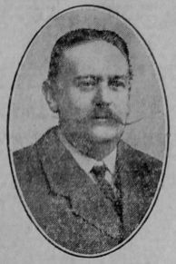1923 Apr 27th Mr A R King dies at Wenns Hotel