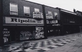 1980s Nos 7 - 9 Maples to Ripolin (Lynn Forums)
