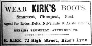 1919 Aug 15th Kirk