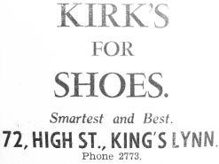 1937 Oct 1st Kirks