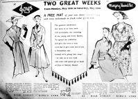 1953 May 22nd Joys