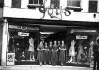 1958 Joys staff(Kings Lynn Forums)