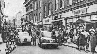 1950s Rivetts at No 77