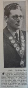 1937 Feb 5th Daniel F Burlingham 2
