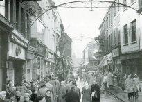 1957 Nos 80 - 87 (left) (EDP Images of Kings Lynn)