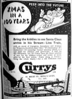 1935 Dec 6th Currys