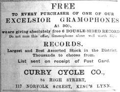 1915 Jan 15th Currys