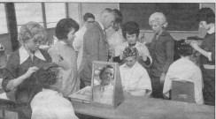 1964 March 9th Reginald Emmerson @ City College 02