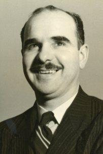 Arnold King