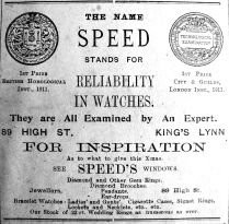 1919 Dec 5th Speed