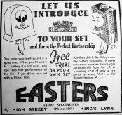 1938 Jan 21st Easters