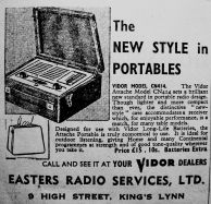 1951 Oct 26th Easters