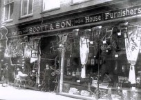 1900 Scotts shop at 93 & 94