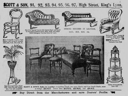 1915 Scotts catalogue (P3)