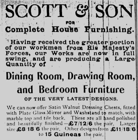1919 March 1st Lynn News (02)