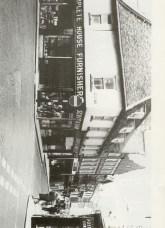 1960s Scotts corner 91 - 97 High Street (James Tuck Lets Look at Lynn 1988)