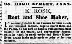 1855 approx Edward Rose @ 95