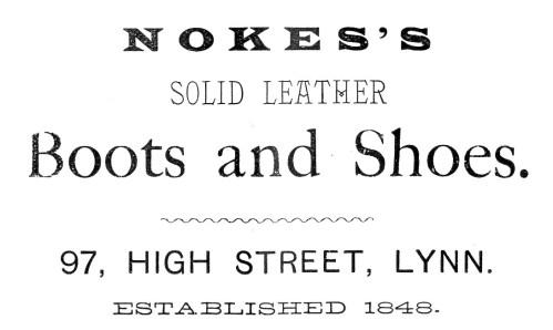 1895 Royal Regatta 21st Aug Nokes