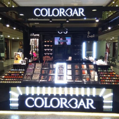 Colorbar-Cover