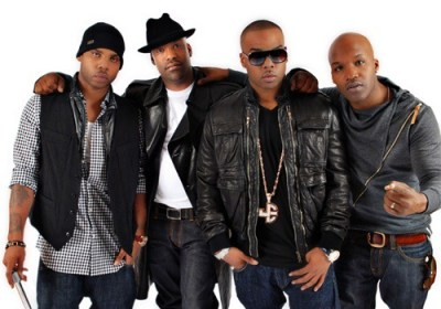 JAGGED EDGE TO RELEASE SEQUEL TO MULTI-PLATINUM 'J.E. HEARTBREAK' THIS FALL