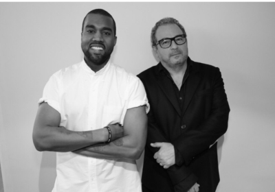 Kanye Approves the Use of the Word 'NIGGAS' for French Designer