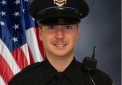 Cincinnati Officer Indicted For Murder of Samuel DuBose