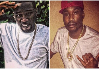 Philly's Louie V Gutta Claims He Wrote Songs For Meek Mill