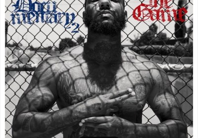 """The Game Releasing """"The Documentary 2"""" Sept. 25"""