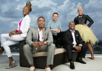 Preachers of Atlanta Trailer