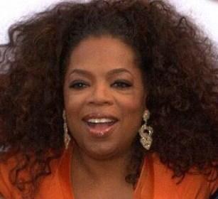 Oprah Winfrey Signs Largest Memoir Deal In Recent History